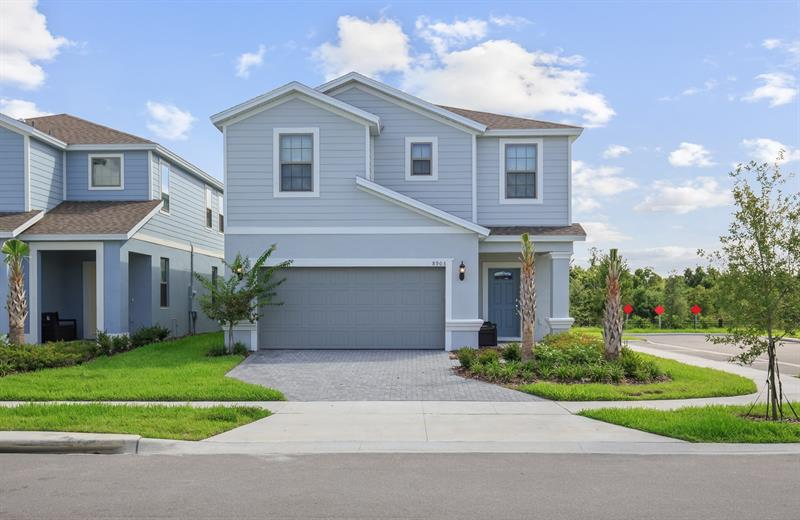 Image for property 8903 ZURICH LANE, KISSIMMEE, FL 34747