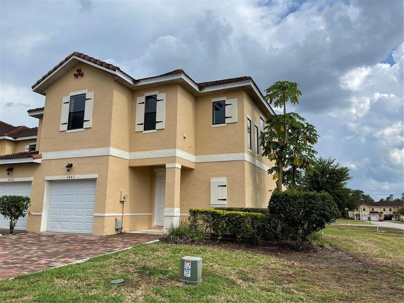 Image for property 1443 PACIFIC ROAD, POINCIANA, FL 34759