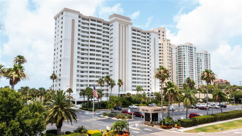 Image for property 1230 GULF BOULEVARD 307, CLEARWATER, FL 33767