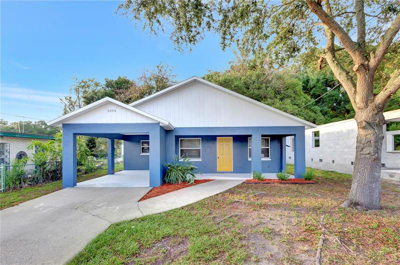 Image for property 3104 21ST AVENUE, TAMPA, FL 33605