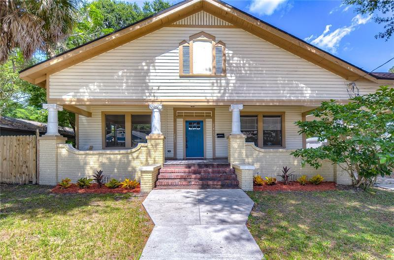 Image for property 2815 JEFFERSON STREET, TAMPA, FL 33602