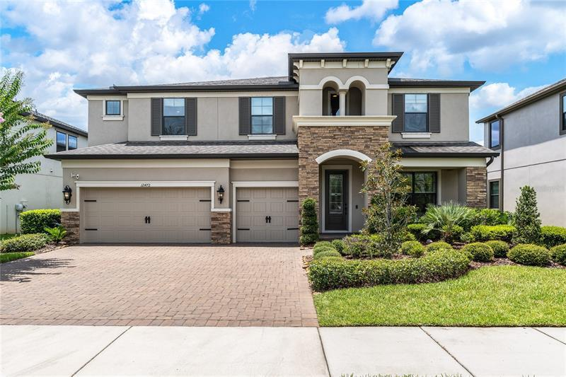Image for property 12472 FITZROY STREET, ODESSA, FL 33556