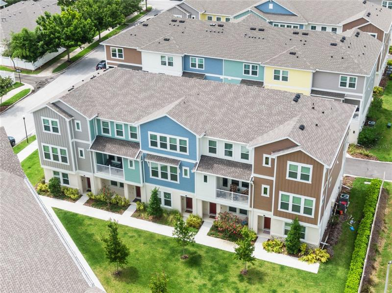Image for property 9567 CAVENDISH DRIVE, TAMPA, FL 33626