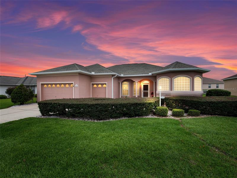 Image for property 11049 173RD PLACE, SUMMERFIELD, FL 34491