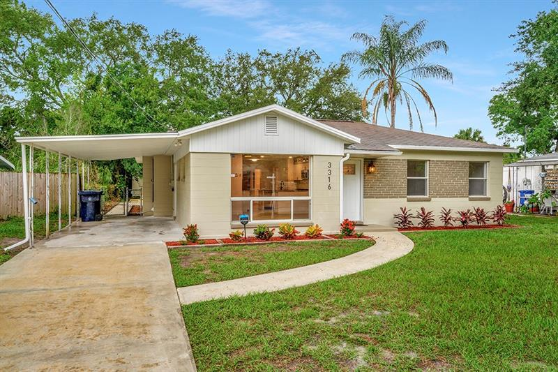 Image for property 3316 BALLAST POINT BOULEVARD, TAMPA, FL 33611