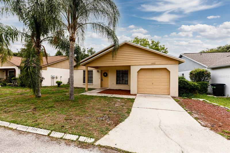 Image for property 10931 LIVINGSTON DRIVE, NEW PORT RICHEY, FL 34654