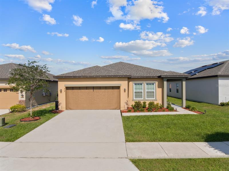 Image for property 464 EAGLECREST DRIVE, HAINES CITY, FL 33844