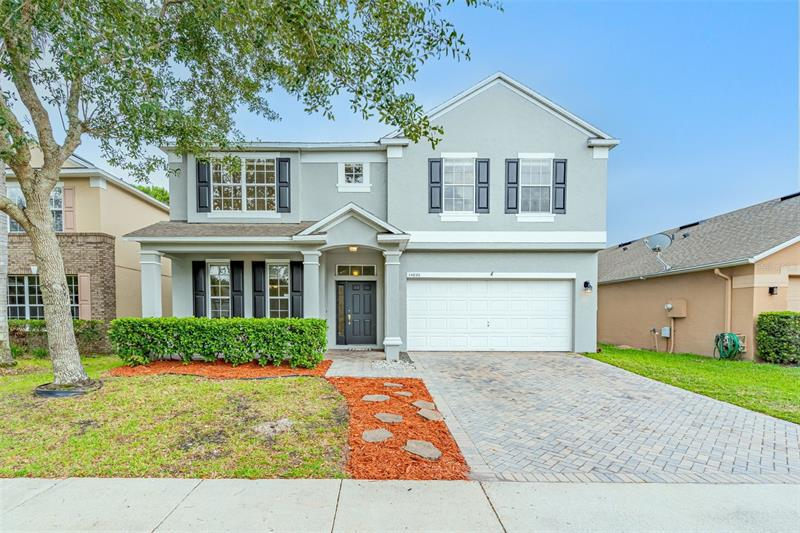 Image for property 14820 FABERGE DRIVE, ORLANDO, FL 32828