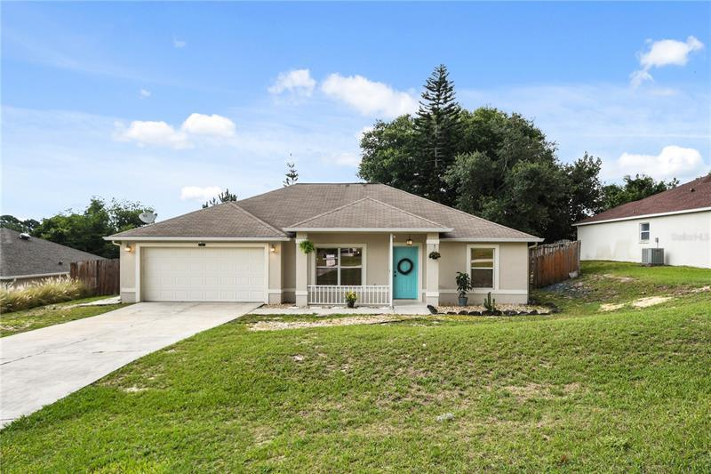 Image for property 10840 CRESCENT RIDGE LOOP, CLERMONT, FL 34711