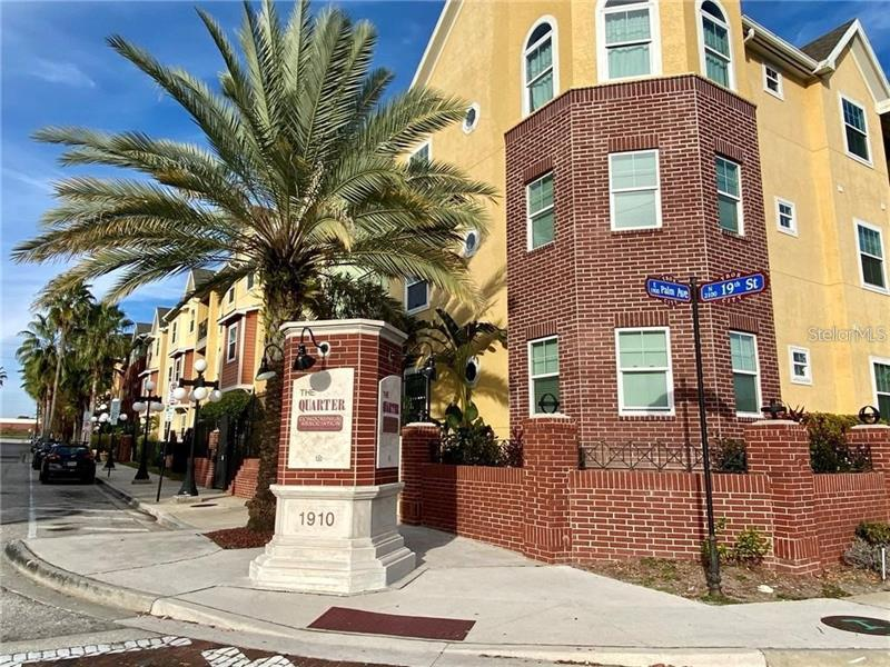 Image for property 1910 PALM AVENUE 8118, TAMPA, FL 33605