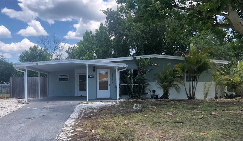 Image for property 5102 TANGELO DRIVE, NEW PORT RICHEY, FL 34652