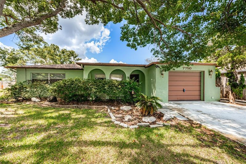 Image for property 7750 RIVERDALE DRIVE, NEW PORT RICHEY, FL 34653