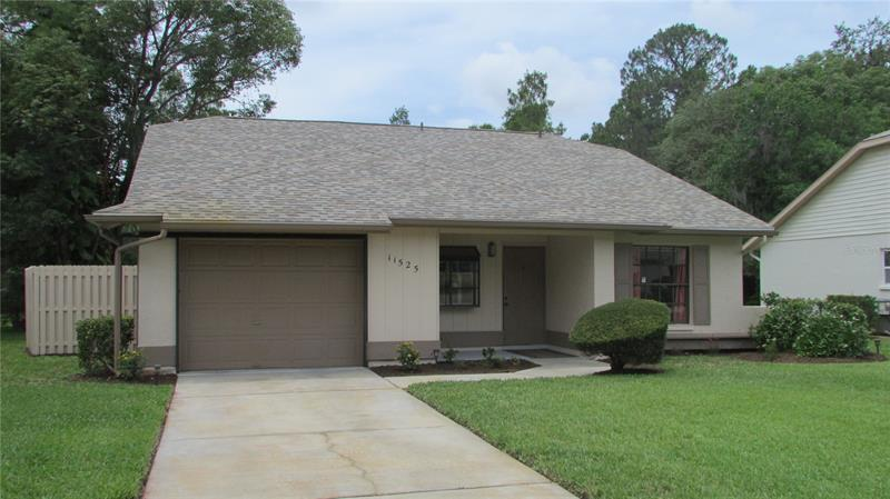 Image for property 11525 ROSE TREE DRIVE, NEW PORT RICHEY, FL 34654