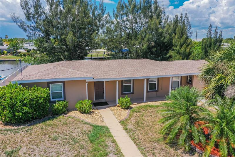 Image for property 21838 EDGEWATER DRIVE, PORT CHARLOTTE, FL 33952