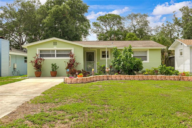 Image for property 6122 RIVER ROAD, NEW PORT RICHEY, FL 34652