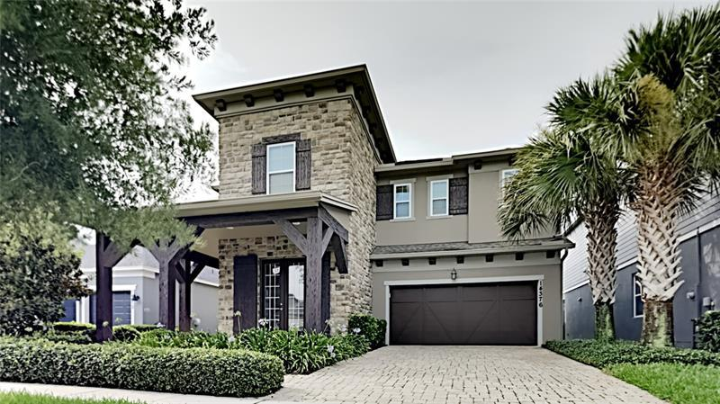 Image for property 14376 SHOCKLACH DRIVE, WINTER GARDEN, FL 34787