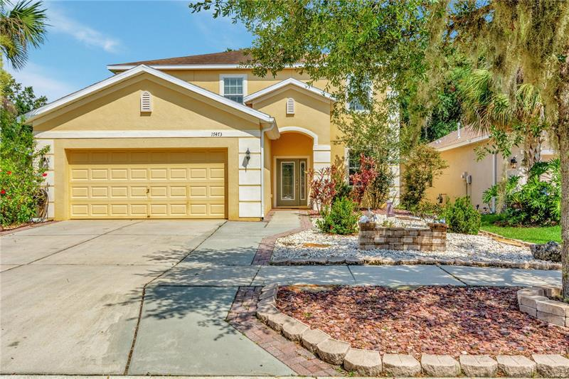Image for property 17473 NEW CROSS CIRCLE, LITHIA, FL 33547