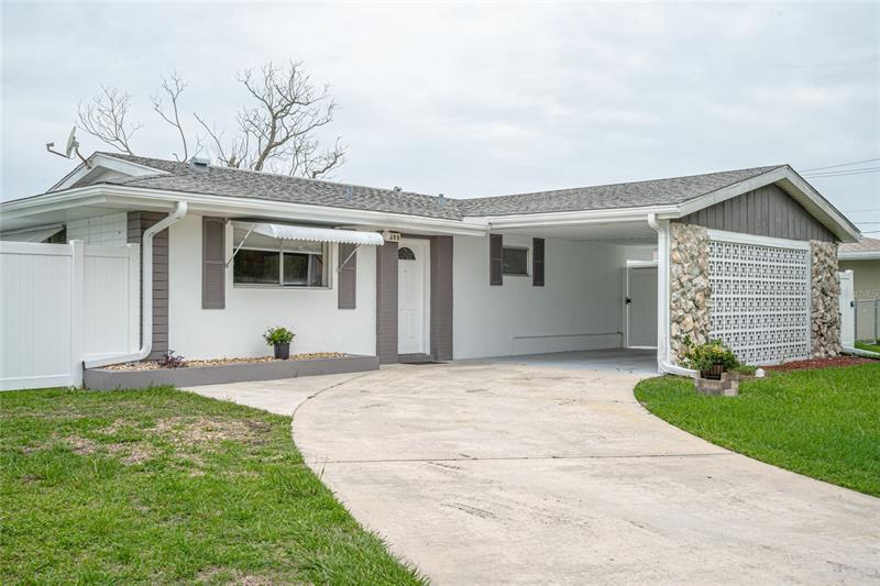 Image for property 2511 CONWAY BOULEVARD, PORT CHARLOTTE, FL 33952