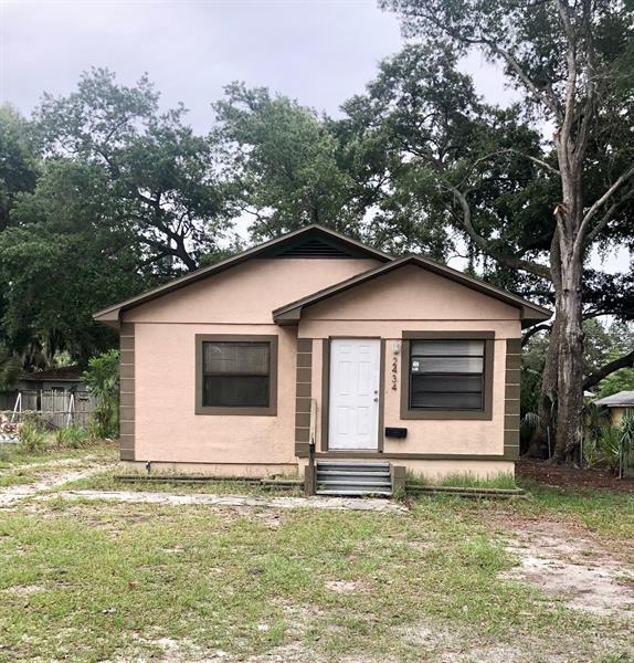 Image for property 2434 20TH STREET, ST PETERSBURG, FL 33712