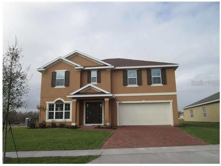 Image for property 2511 ADDISON CREEK DRIVE, KISSIMMEE, FL 34758