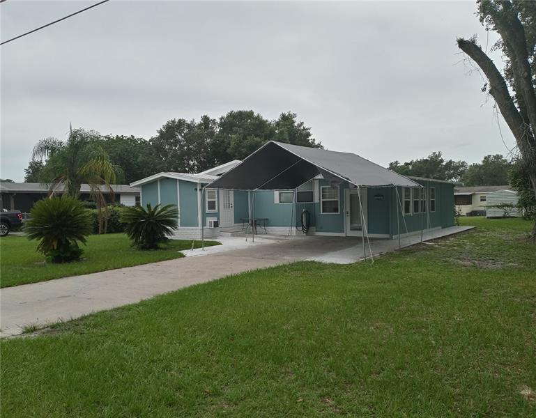 Image for property 10084 126TH PLACE, BELLEVIEW, FL 34420