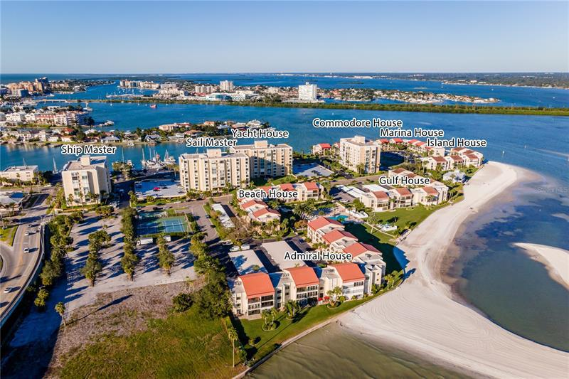 Image for property 845 GULFVIEW BOULEVARD 101, CLEARWATER, FL 33767