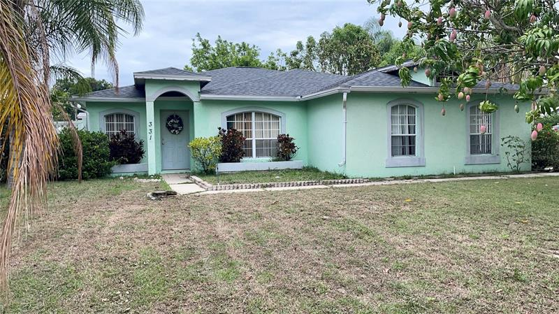 Image for property 331 LAKE DAISY LOOP, WINTER HAVEN, FL 33884
