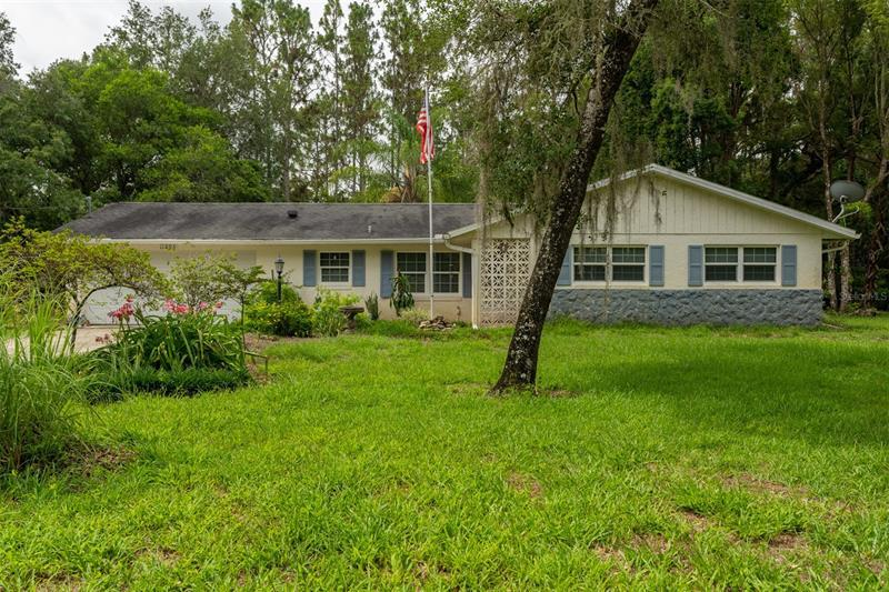 Image for property 11494 STEAMBOAT DRIVE, FLORAL CITY, FL 34436
