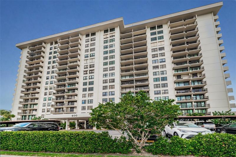 Image for property 400 ISLAND WAY 1103, CLEARWATER, FL 33767