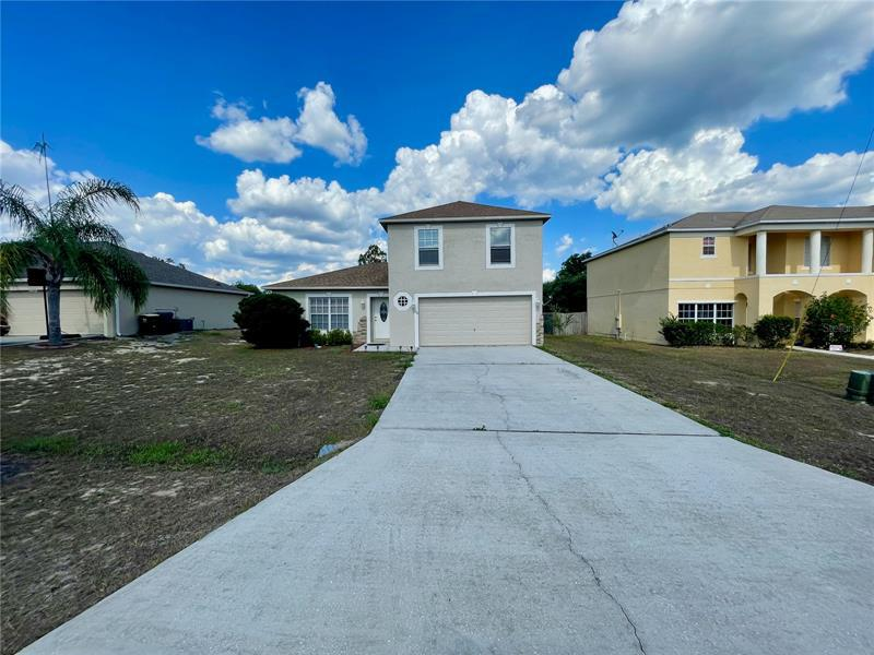 Image for property 1354 CONGO DRIVE, POINCIANA, FL 34759