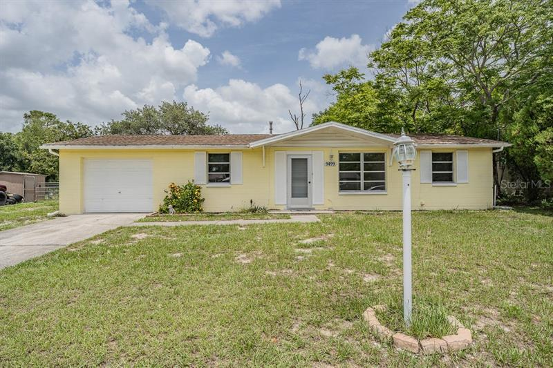 Image for property 9499 HAYES STREET, SPRING HILL, FL 34608