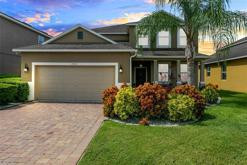Image for property 3705 MAIDENCAIN STREET, CLERMONT, FL 34714