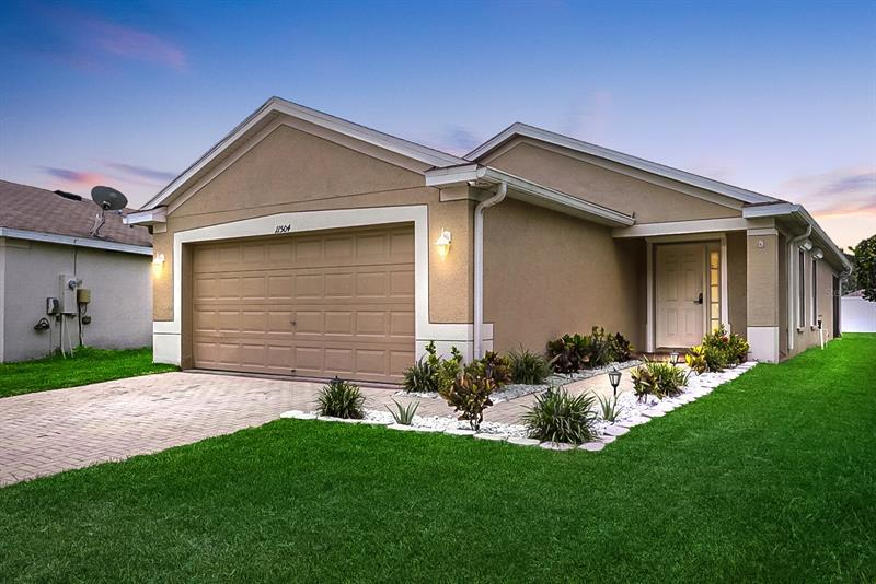 Image for property 11504 BAY GARDENS LOOP, RIVERVIEW, FL 33569