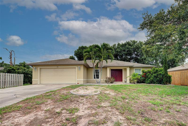 Image for property 172 TEMPLE ROAD, VENICE, FL 34293