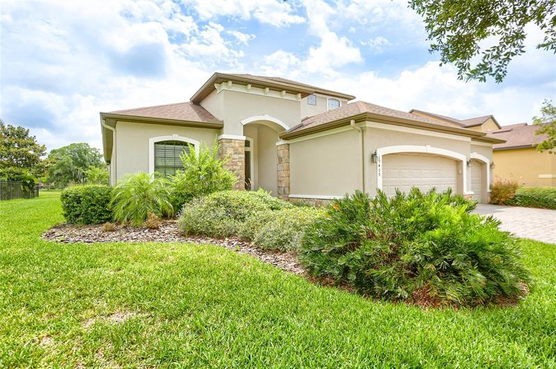 Image for property 19409 SWEET GRASS WAY, LUTZ, FL 33558
