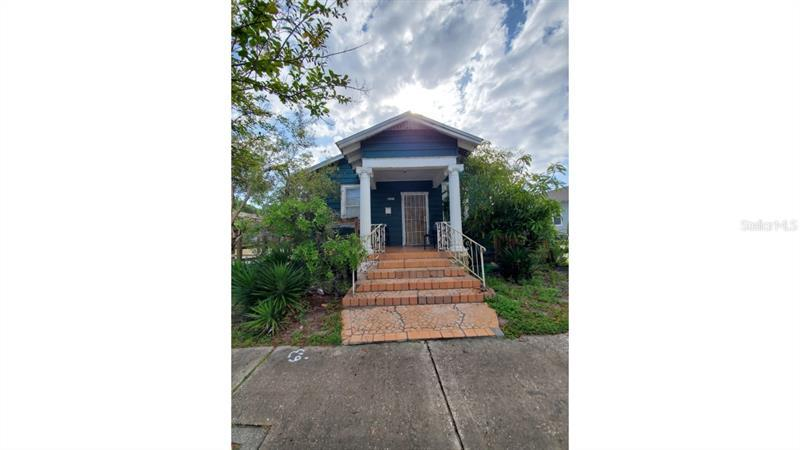 Image for property 2515 HOWARD AVENUE, TAMPA, FL 33607