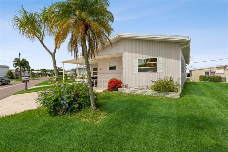 Image for property 342 TRAILORAMA DRIVE, NORTH PORT, FL 34287