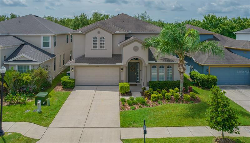 Image for property 4324 RUSTIC PINE PLACE, WESLEY CHAPEL, FL 33544