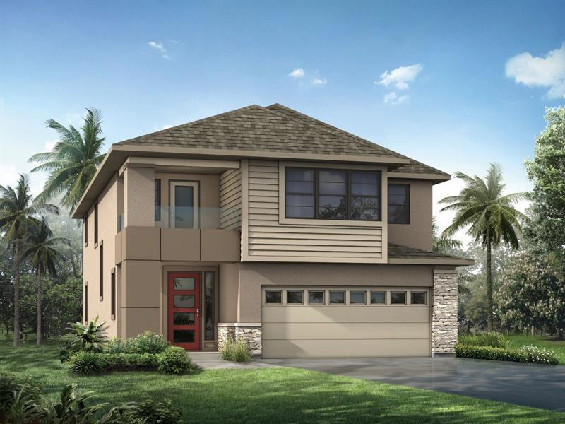 Image for property 2474 EMPRESS DRIVE Lot 976, KISSIMMEE, FL 34741