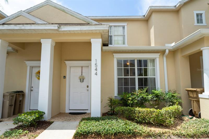 Image for property 1544 STILL DRIVE, CLERMONT, FL 34714