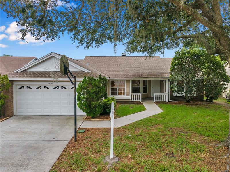 Image for property 1150 MAZARION PLACE, NEW PORT RICHEY, FL 34655