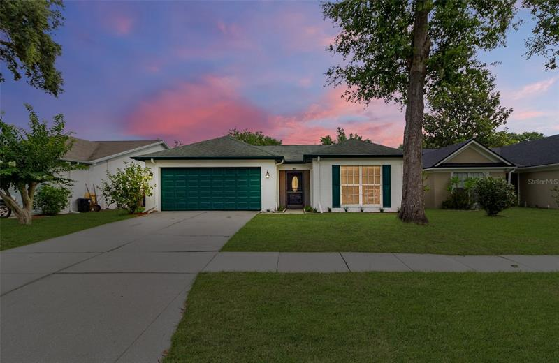 Image for property 1014 BLOOM HILL AVENUE, VALRICO, FL 33596