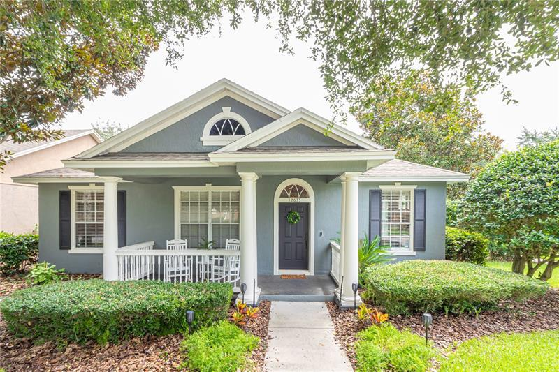 Image for property 12633 HADDON DRIVE, WINDERMERE, FL 34786