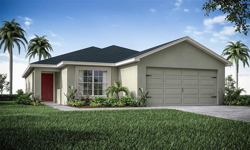 Image for property 929 INVERNESS WAY, LAKE ALFRED, FL 33850