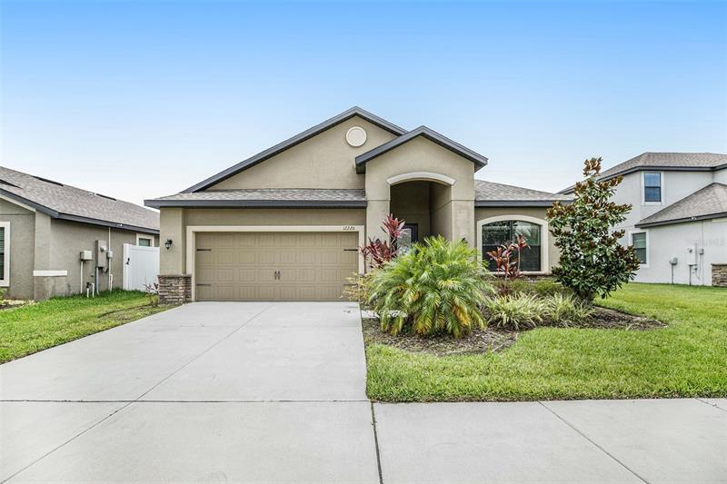 Image for property 12220 BALLENTRAE FOREST DRIVE, RIVERVIEW, FL 33579