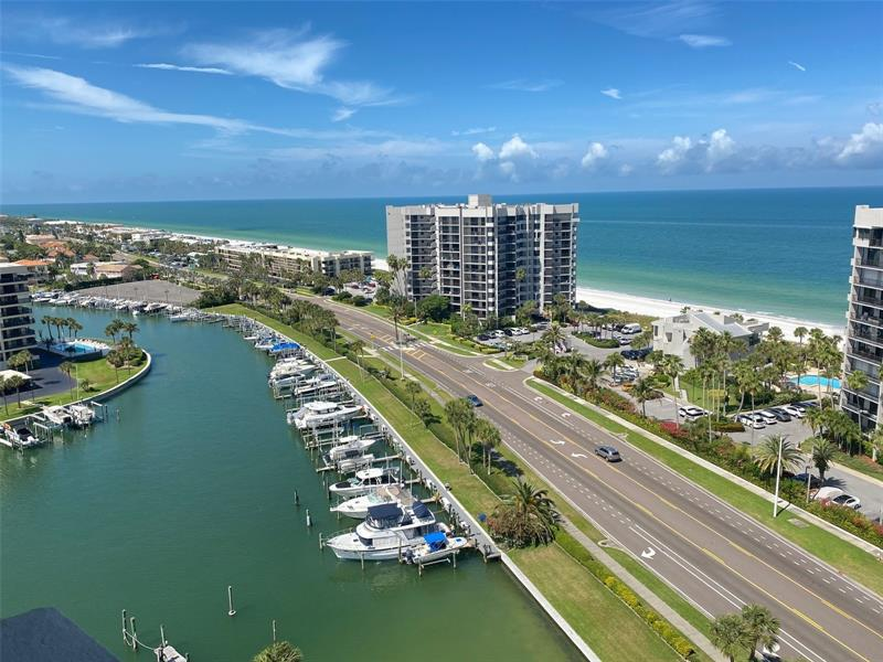 Image for property 1621 GULF BOULEVARD 1602, CLEARWATER, FL 33767