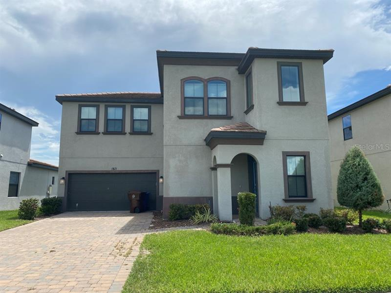 Image for property 165 MITCHELL S MANOR, HAINES CITY, FL 33844