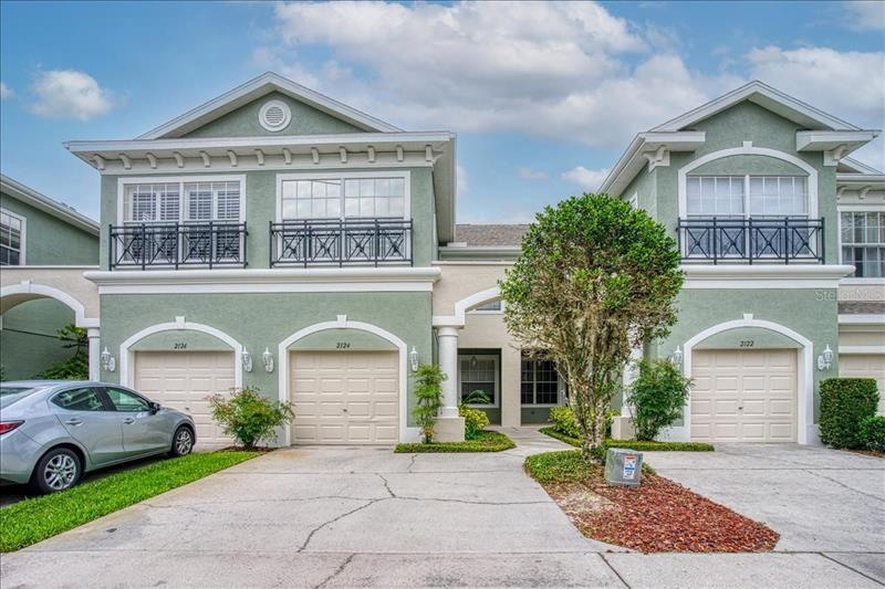 Image for property 2124 PARK CRESCENT DRIVE, LAND O LAKES, FL 34639