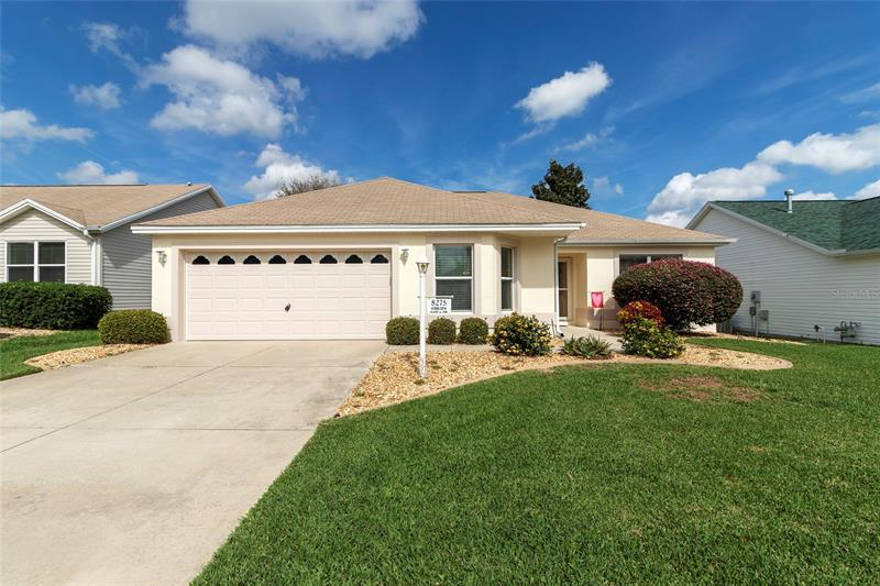 Image for property 8275 177TH WINTERTHUR LOOP, THE VILLAGES, FL 32162