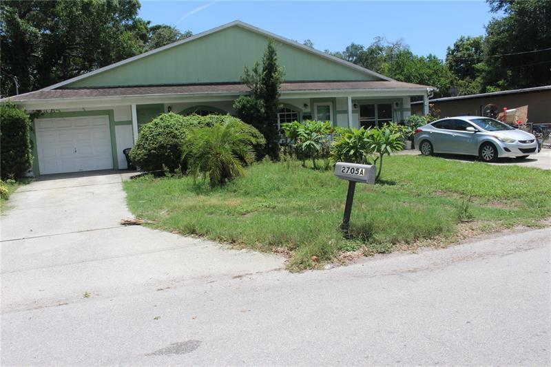 Image for property 2707 23RD AVENUE A, TAMPA, FL 33605